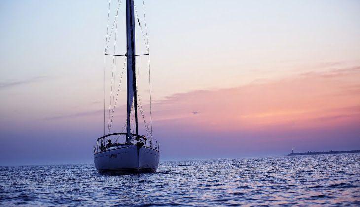 Barca-a-Vela