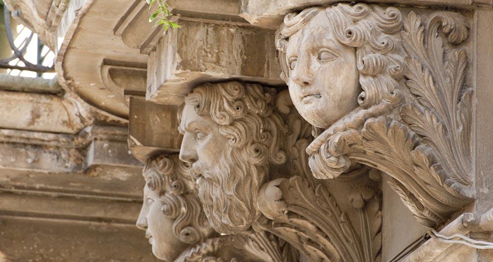 stile-architettonico barocco