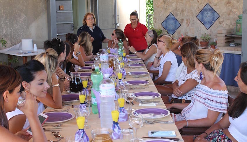 Cooking Class In Agriturismo A Ragusa