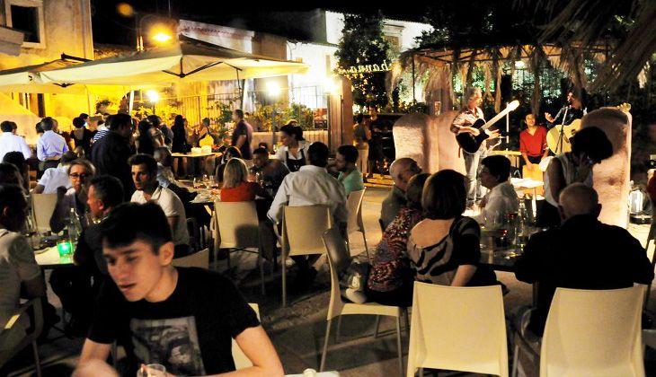 Taormina Mare : Impara a Cucinare la Pizza