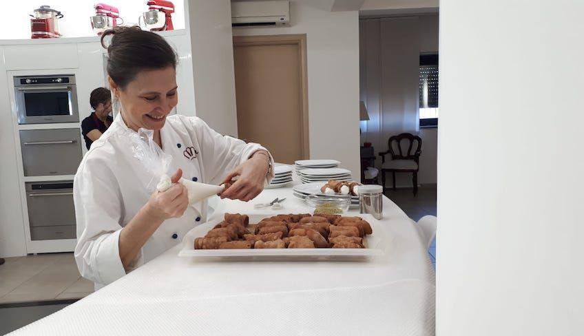 Lezione Privata di Cucina Siciliana a Catania