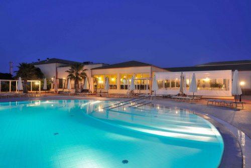 sikania resort offerte speciali