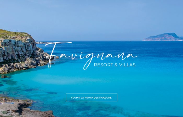 favignana resort offerte luxury